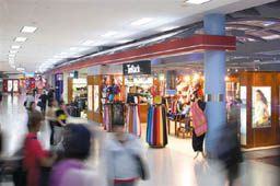 Perth Airport Duty Free Shopping