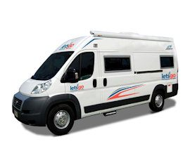 Popular Motorhome Hire Rent An Rv Campervans Rent In Europe USA Australia New