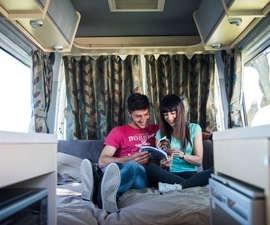 britz 2 berth venturer plus motorhome hire in australia britz vehicle guide. Black Bedroom Furniture Sets. Home Design Ideas
