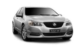 Redspot Holden Evoke Car Rental